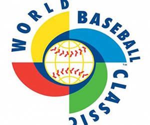 Logo del Clásico Mundial de Béisbol