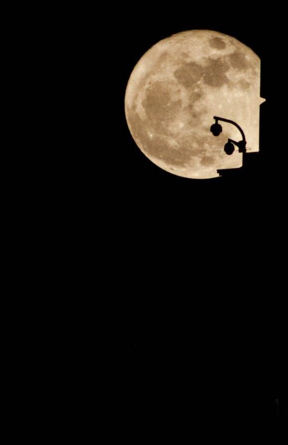 Luna camara