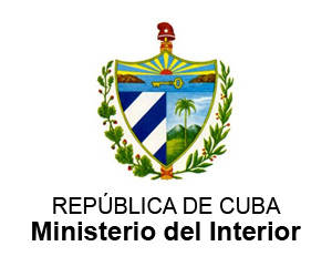 MININT CUBA logo