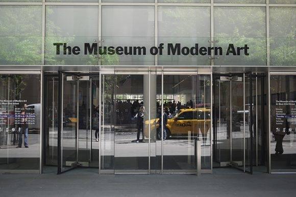 El Museo de Arte Moderno de Nueva York es una de las instituciones de las artes con más reconocimiento a nivel mundial.