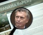 Macri Panamá Papers