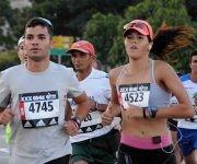 El evento saluda el aniversario 497 de la fundación de la Villa de San Cristóbal de la Habana y el Día de la Cultura Física y el Deporte. Foto: Omara García/ ACN.