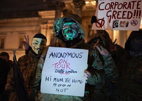 Foto Niklas Halle'n/ AFP.