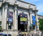 Museo Americano de Historia Natural en Nueva York