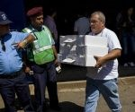 Nicaragua elecciones