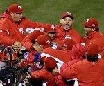 Puerto Rico en el III Clásico Mundial de Béisbol