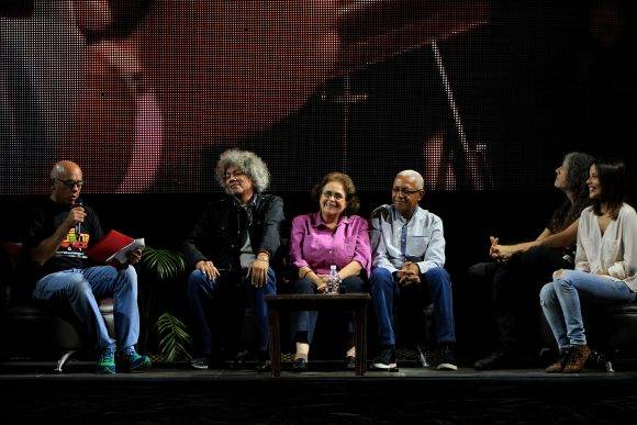 "Alcalde de Caracas Jorge Rodríguez anuncia el Festival Latinoamericano de Música ""Suena Caracas"" 2016"