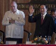 Tran Dai Quang Cuba (1)
