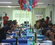 El evento se desarrolló en la Universidad de las Ciencias Informáticas. Foto: José Raúl Concepción/ Cubadebate.