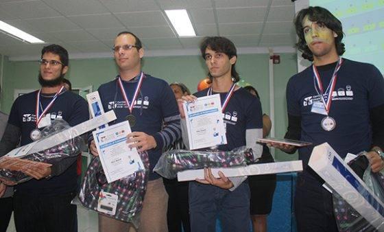 Asistirá Cuba a competencia mundial de programación en EE.UU.