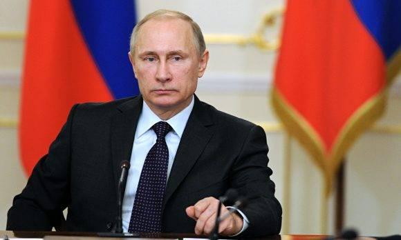 El presidente ruso, Vladimir Putin está dispuesto a buscar un acuerdo con la OPEP para estabilizar los precios del petróleo. Foto tomada de El Abrelata.