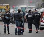 atentado en Francia