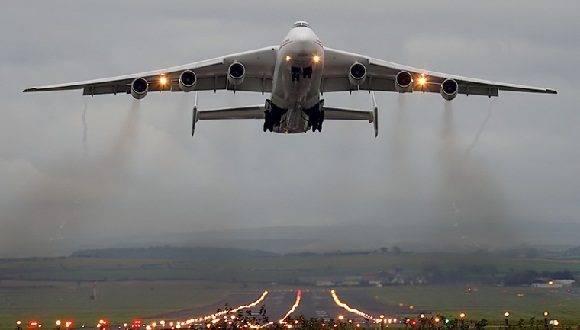 avion mas grande