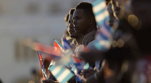 Foto: Natacha Pisarenko/ AP