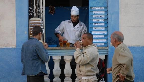 Trabajo por cuenta propia demuesta ser válido para Cuba