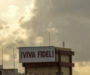 Fidel en La Habana. Foto: Ismael Francisco/ Cubadebate