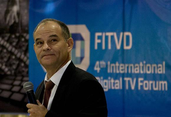 Glauco Guillén Nieto. Foto: Ismael Francisco.