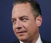 Reince Priebus, de 44 años, es el jefe del Comité Nacional Republicano (RNC). Foto: Reuters.