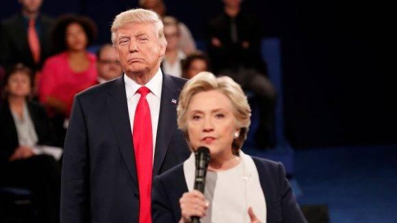 Hillary vs Trump ¿A qué hora se conocerán los resultados?