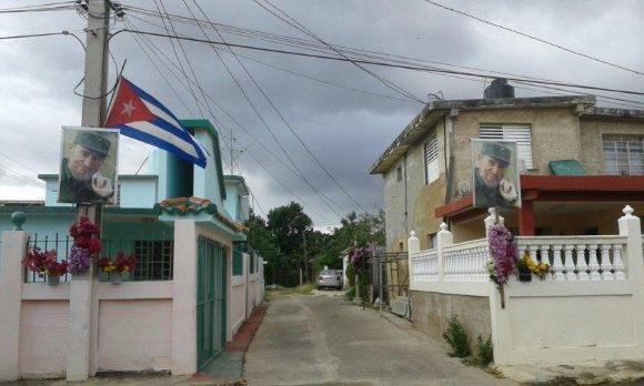 Imágenes desde Cojímar, María Clara Castro