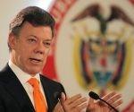 Juan Manuel Santos, Presidente de Colombia. Foto: Archivo de Cubadebate