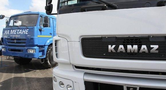 Kamaz, el productor automovilístico más grande de Rusia, está entre los 20 fabricantes mundiales de camiones y cuenta con 89 compañías distribuidas en el mundo entero. Foto: Sputnik
