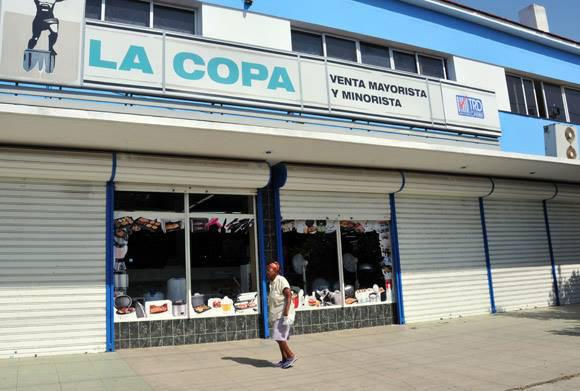 Implementarán reglamento urbano para zonas comerciales de La Habana
