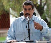 Presidente Nicolás Maduro extiende Decreto de Emergencia Económica. Foto: @PresidencialVen