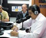 Nicolás Maduro resaltó que en las mesas de diálogos debe haber paciencia por el bienestar del país. Foto: @PresidencialVen