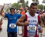Marabana 2015 . Foto: Ismael Francisco/Cubadebate.