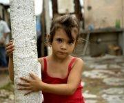 La niña de La Asunción. Foto: Ismael Francisco/ Cubadebate