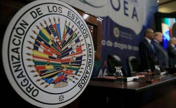 Si ya tenemos CELAC, ¿para qué sirve la OEA?
