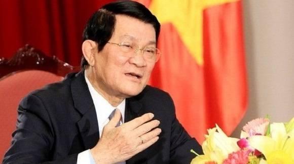 Visita de presidente vietnamita a Cuba, nuevo impulso a nexos