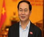 Presidente vietnamita visitará Cuba y asistirá a cumbre APEC en Perú.