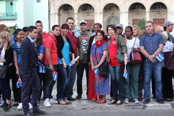 Radiocuba espera paso Caravana Tributo a Fidel