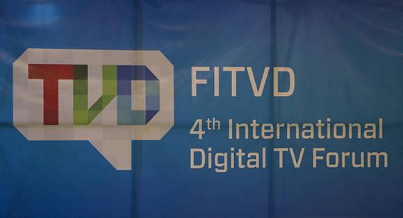 El evento es auspiciado por LACETEL y el Grupo Empresarial Informática y Comunicaciones (GEIC). Foto: Ismael Francisco/ Cubadebate.