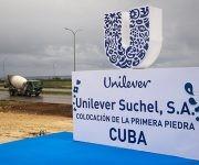 La planta Unilevel- Suchel será una de las primeras que se construya en la Zona Especial de Desarrollo del Mariel, a 45 km de La Habana. Foto: Ismael Francisco/ Cubadebate.