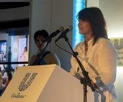 Ana Teresa Igarza, directora general de la Zona Especial de Desarrollo del Mariel. Foto: Ismael Francisco/ Cubadebate.