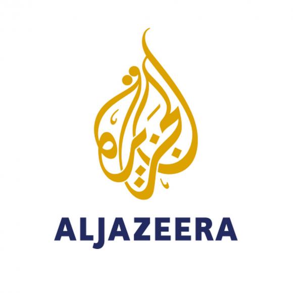 """La coalición árabe contra Qatar pide el cierre de """"Al Jazeera""""."""