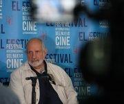 Brian de Palma en Festival de Cine de La Habana. Foto: José Raúl Concepción/ Cubadebate.