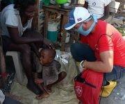 Foto tomada del perfil en Facebook del doctor Enmanuel Vigil.