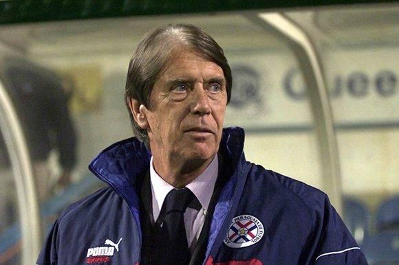 Cesare Maldini. Foto: Pop Deportes.