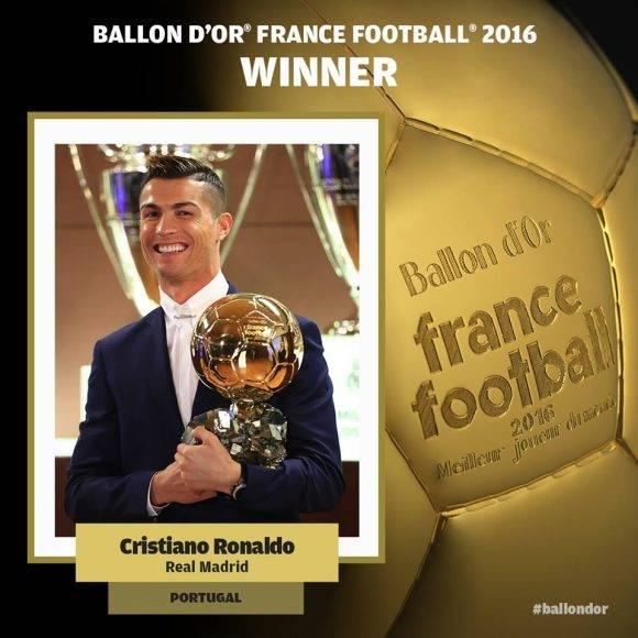 Foto tomada de France Football.
