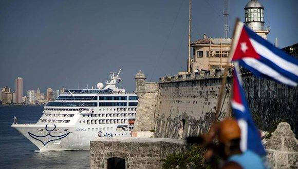 La Habana es el mejor destino para cruceros del Caribe, según Cruise Critic