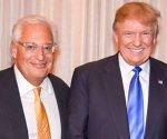 david-friedman-y-donald-trump