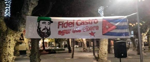 En Urdanibia, Pais Vasco