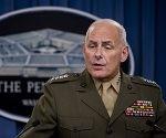 El general retirado John Kelly estará al frente del Departamento de Seguridad Interior (DHS). Foto: Archivo.