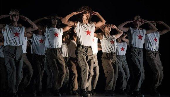 Foto: Cortesía de Danza Contemporánea de Cuba.