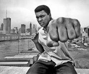 Muhammad Ali. Foto: Swagga Music.