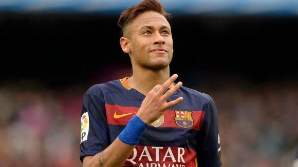 Neymar. Foto: YouTube.